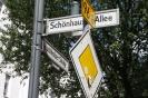 Berlin - Prenzlauer Berg - Schoenhauser Allee