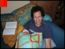 Matilda im Geburtsmonat Februar 2011