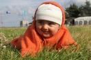 Matilda auf Sommerausfluegen 2011